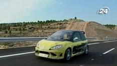 Особый тюнинг Peugeot 206 GTI