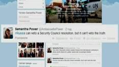 Реакція у Twitter щодо голосування у Раді Безпеки ООН по Україні