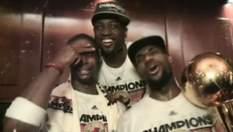 """""""Маямі Хіт"""": Переворот в історії НБА"""