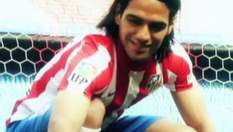 Зірки футболу: Радамель Фалькао