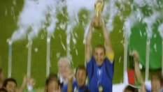 Найтитулованіші збірні. Бразилія п'ять разів вигравала чемпіонат світу