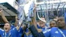 Фрэнк Лэмпард - он родился в футбольной семье, но успеха добился сам