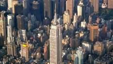 Вокруг света: Нью-Йорк – город, который никогда не спит