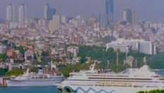 Вокруг света: Колоритный Стамбул
