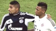Зірки футболу: Брати Боатенги