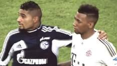 Звезды футбола: Братья Боатенг