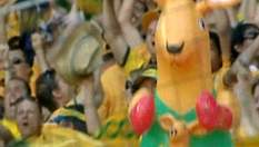Звезды футбола. Тим Кэхилл - футбольный волшебник для австралийской сборной