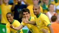 Збірна Бразилії – команда-рекордсмен переможних серій на Чемпіонатах світу