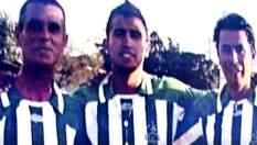 Настоящий воин для сборной Чили - Артуро Видаль