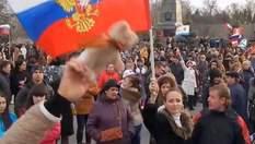 В Криму святкуватимуть День Росії, в Бразилії стартує Мундіаль — події, що очікуються сьогодні