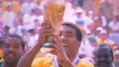 В истории футбола были только две сборные, которые выиграли два подряд Мундиаля