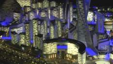 У Дубаї збудують комплекс Mall of the World