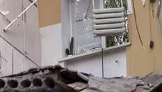 Зона АТО. Славянск сегодня