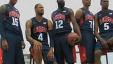 Гравець збірної США Кевін Дюрант пропустить ЧС з баскетболу