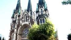 Легенди Львова: Найвища вежа костелу Єлизавети має 88 метрів