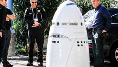 Техноманія. Смартфон з функцією Polaroid та робот-охоронень, що прогнозує злочини