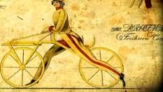 Стиль життя. Історія велосипеду