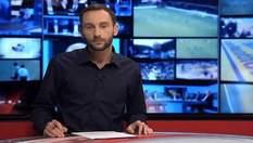 Випуск новин спорту 18 лютого станом на 13:00