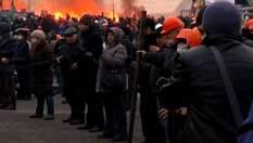 """Хроніка Євромайдану. На Майдані далі ллється кров, """"Ніч гніву"""" у Львові"""