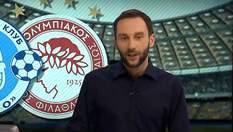 Випуск новин спорту 20 лютого станом на 15:00