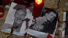 Хроніка Євромайдану: ескурсії по Межигір'ю, повалення пам'ятників Леніну