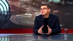 Санкции не спасут Украину, но могут защитить Запад от агрессии Путина, — эксперт