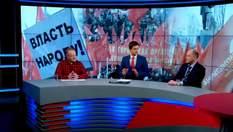 Заборона КПУ – це піар-затія Яценюка, — Золотарьов