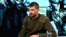 Український військовий розповів про реалії війни та про життя поза фронтом
