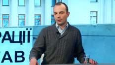 Соболєв: Закон про люстрацію саботується і Президентом України