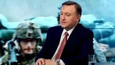 Стандарти НАТО – це друге дихання для військово-промислового комплексу України, — Джердж