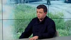 Злодійство у країні процвітає, Янукович був совіснішим, — Семенченко