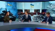 Война будет продолжаться, пока в России не начнется революция, — политический аналитик