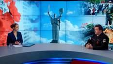 Семенченко хочет, чтобы минские соглашения обсуждали в ВР
