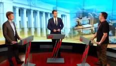 У сепаратистів справи кепські, скоро проситимуться назад, — Гончаренко