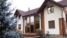 Украинцы учатся строить уникальные энергоэффективные дома