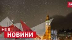 ДРУГИЕ Новости. Как подросток изменил небо над городами, зажигательные танцы посреди смерча