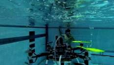 Американці створили підводний безпілотник, гаманець може зарядити iPhone
