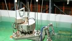 Робот очищает  Фукусиму, браслет поможет людям с ограниченными возможностями