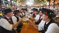 Пивні фестивалі, де хмільний напій ллється рікою