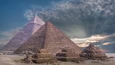 Что делать искателям приключений в Египте