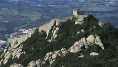 Сінтра – неприступне місто Португалії, яке вразить навіть найвибагливішого туриста