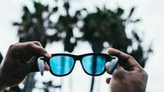 Разработчики создали невероятные очки, с которыми можно слушать музыку