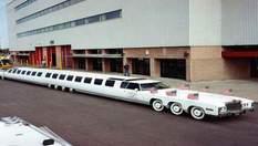 Джакузи, бассейн и вертолетная площадка: как выглядит самый длинный лимузин в мире