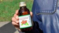 """""""Боярышник"""" в России хотят приравнять к алкоголю"""