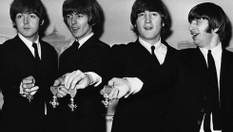Основатель группы The Beatles Джон Леннон – британская легенда рок-музыки