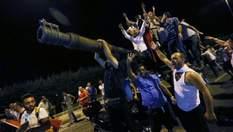 """У Туреччині """"маркуватимуть"""" підозрюваних у державному перевороті"""