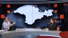 Україна може повторити історію Придністров'я, – журналіст