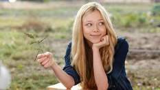 Самая успешная украинская актриса в Голливуде – Иванна Сахно