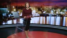 Випуск новин за 20:00: Новини з фронту. Землетрус в Одесі