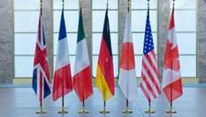 Порошенка хочуть бачити на саміті лідерів G7